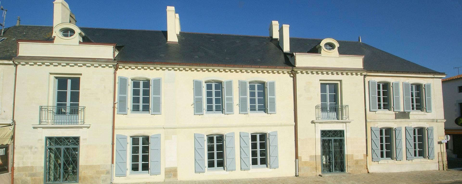 (c) Cdc île de Noirmoutier