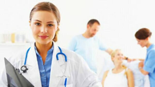futurs professionnels de santé