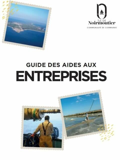 Guide des aides aux entreprises