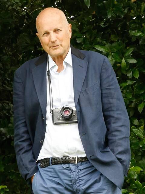 Maurice Rougemont