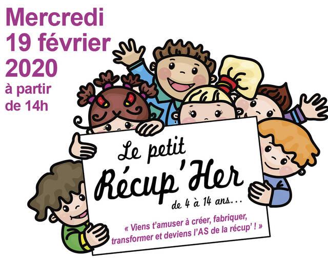 Le Petit Récup'Her !