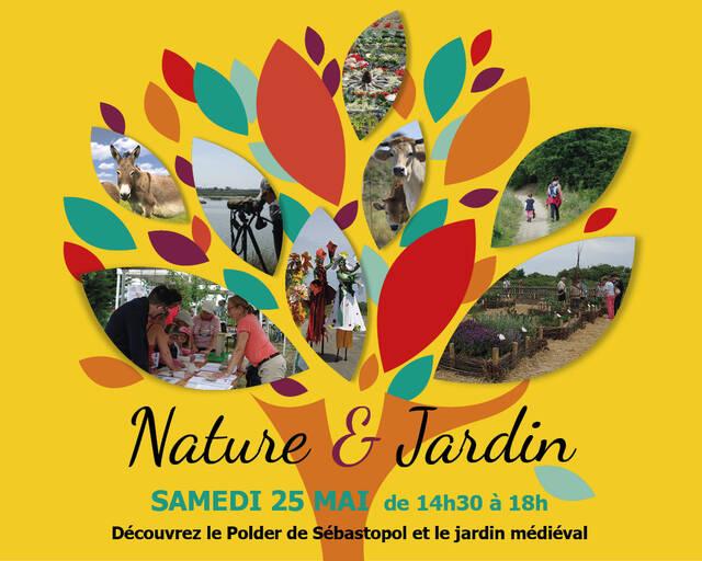 Nature et Jardin 2019