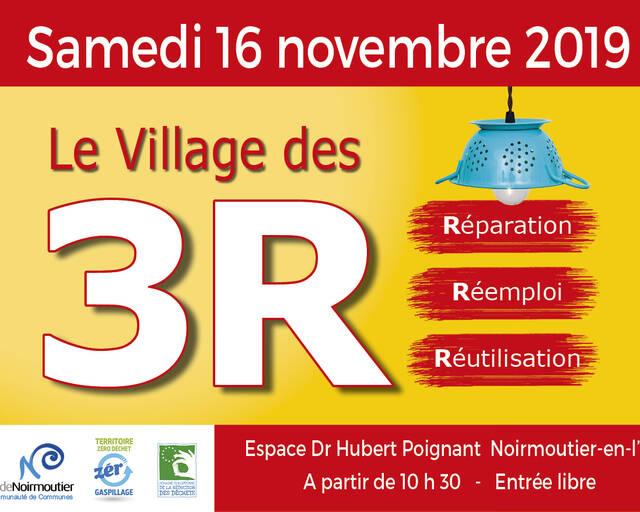 Le village des 3 R