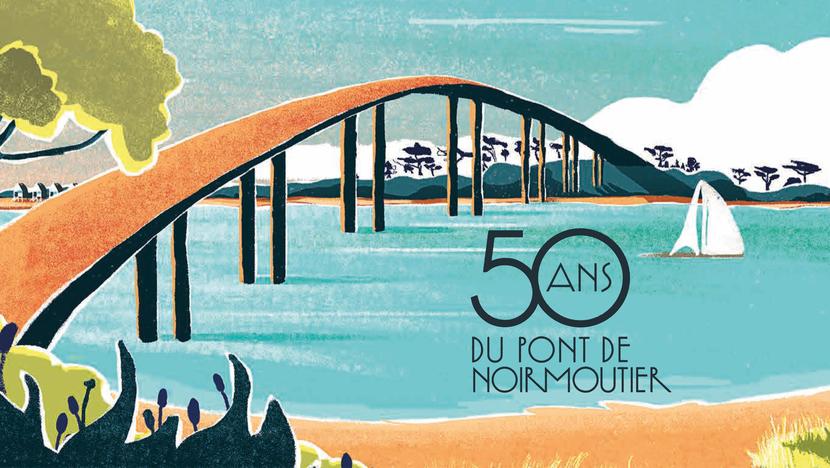 50 ans du pont - samedi 23 octobre 2021