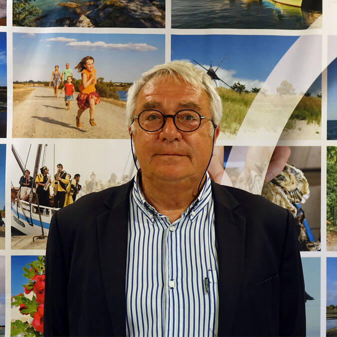 Patrice DE BONNAFOS