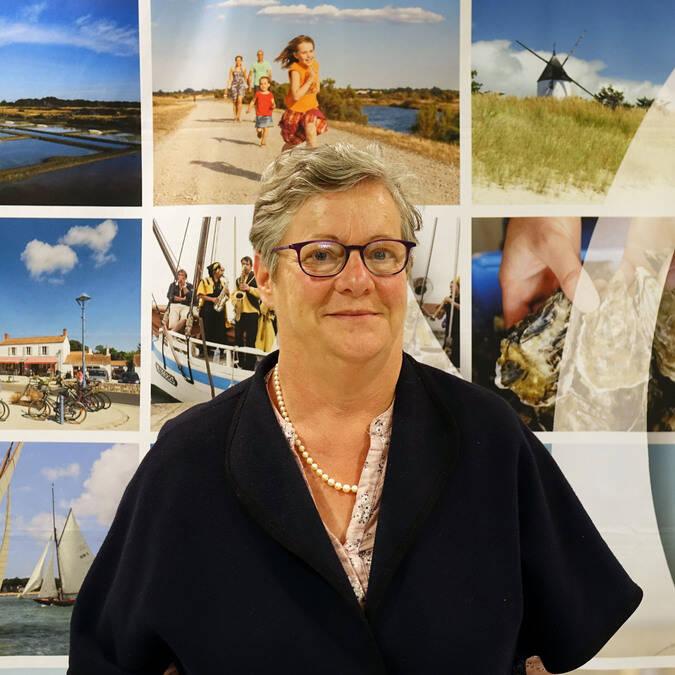 Anne LAROCHE JOUBERT