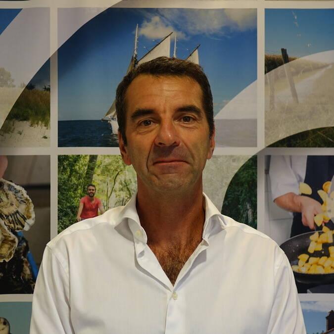 Fabien GABORIT