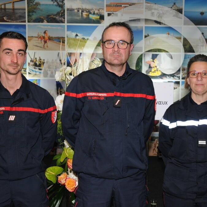 Romain PONTHIEUX, Olivier DORBEAU,Nathalie ADRIEN