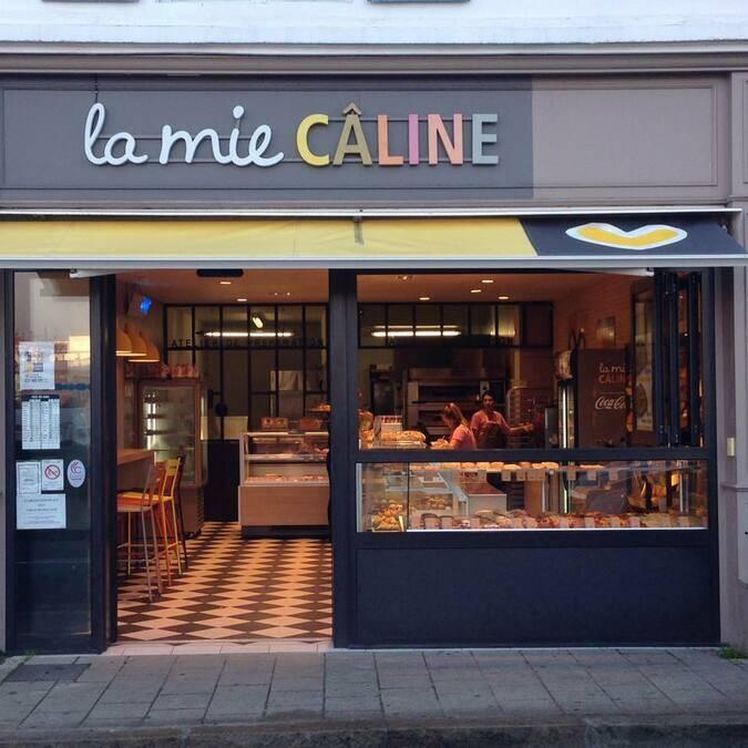 La Mie Câline, Noirmoutier-en-l'île