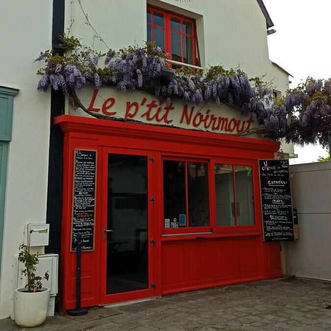 Le P'tit Noirmout, Noirmoutier-en-l'île